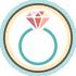 Серебряные кольца купить недорого
